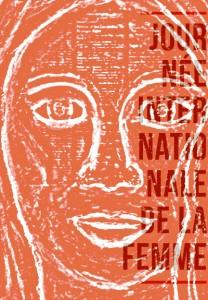8 mars – Journée de la femme