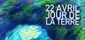 22 avril – Le jour de la Terre 2014