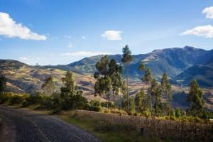 Otavalo – Équateur