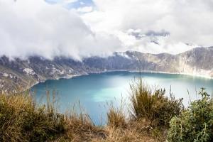 Quilotoa – Équateur