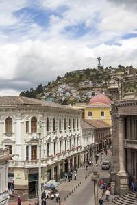 Quito – Équateur