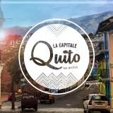 Équateur affiche